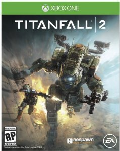 Titanfall 2   - Xbox One - Mídia Digital