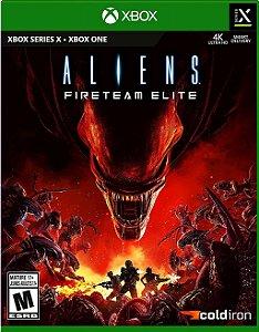 Aliens Fireteam Elite  - Xbox One - Mídia Digital