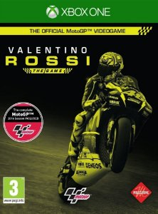 Valentino Rossi The Game - Xbox One - Mídia Digital
