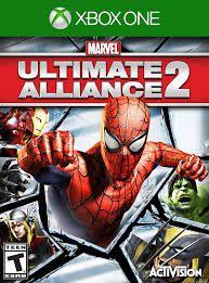 Marvel: Ultimate Alliance Bundle - Xbox One