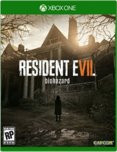 Resident Evil 7 - Biohazard - Xbox One
