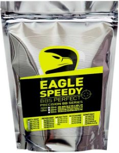 Esferas Airsoft (BBs) - 0,20g Eagle Speedy 5000 Unidades