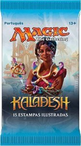 Magic - Booster - Kaladesh (Português)
