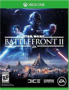 Star Wars Battlefront 2 - Xbox One - Mídia Digital
