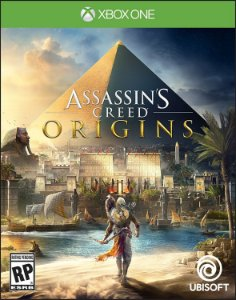 Assassin's Creed Origins - Xbox One - Mídia Digital