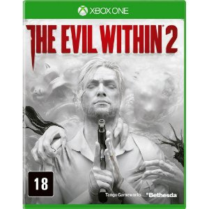 The Evil Within 2  - Xbox One - Mídia Digital