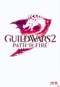 Guild Wars 2 Path of Fire - PC