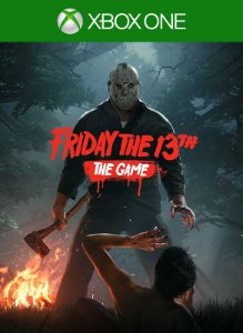 Friday the 13th The Game - Xbox One - Mídia Digital