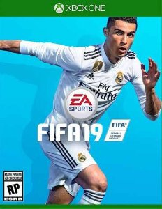Fifa 19 - Xbox One - Mídia Digital