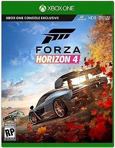 Forza Horizon 4 - Xbox One - Mídia Digital