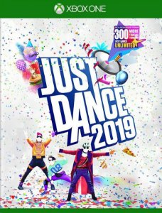 Just Dance 2019   - Xbox One - Mídia Digital