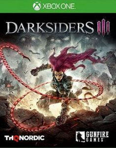Darksiders 3  - Xbox One