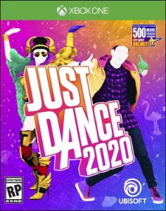 Just Dance 2020 - Xbox One - Mídia Digital - PRÉ-VENDA 05/11