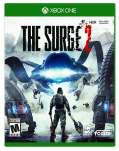 The Surge 2 - Xbox One - Mídia Digital