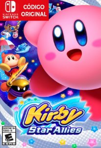 Kirby Star Allies - Nintendo Switch Digital