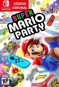 Super Mario Party - Nintendo Switch Digital