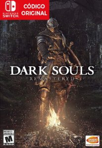 Dark Souls Remastered - Nintendo Switch Digital