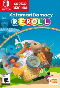 Katamari Damacy REROLL - Nintendo Switch Digital