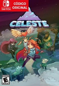 Celeste - Nintendo Switch Digital