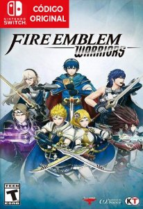 Fire Emblem Warriors Season Pass DLC - Nintendo Switch Digital