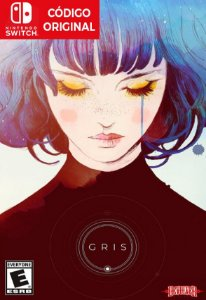 Gris - Nintendo Switch Digital