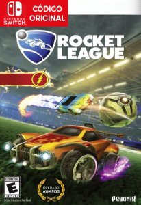 Rocket League - Nintendo Switch Digital