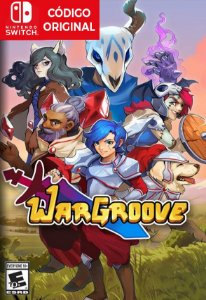 Wargroove - Nintendo Switch Digital