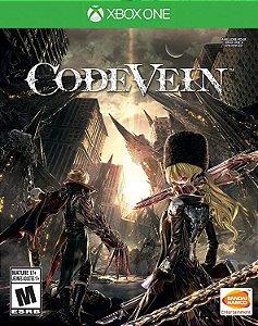 CODE VEIN - Xbox One - Mídia Digital