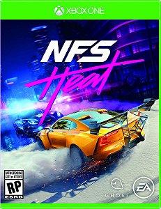 Need for Speed™ Heat - Xbox One - Mídia Digital