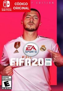 Fifa 20 - Nintendo Switch Digital