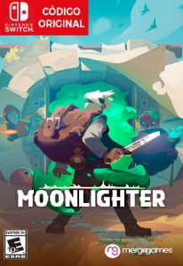 Moonlighter - Nintendo Switch Digital