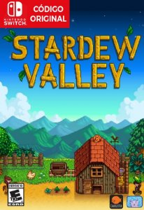 Stardew Valley - Nintendo Switch Digital