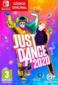 Just Dance 2020 - Nintendo Switch Digital