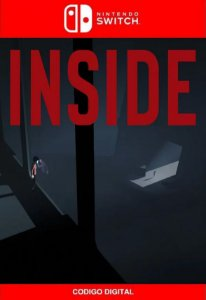 Inside - Nintendo Switch Digital