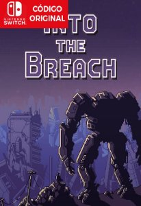 Into The Breach - Nintendo Switch Digital