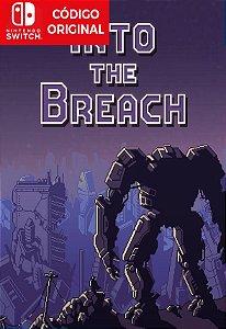 Into The Breach - Nintendo Switch Digital