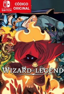 Wizard of Legend - Nintendo Switch Digital