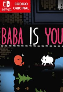 Baba Is You - Nintendo Switch Digital