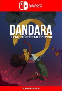 Dandara: Trials of Fear Edition - Nintendo Switch Digital