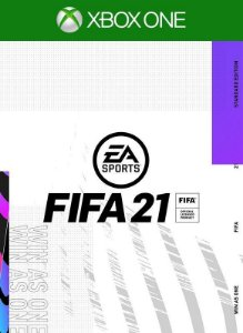 Fifa 21 - Xbox One - Mídia Digital