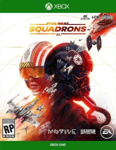 STAR WARS: Squadrons - Xbox One - Mídia Digital