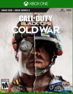 Call of Duty: Black Ops Cold War - Xbox One - Mídia Digital