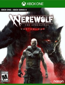 Werewolf: The Apocalypse - Earthblood - Mídia Digital