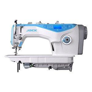 Reta Eletrônica JACK A4 COM SENSOR DE CALCADOR RUDIMAK