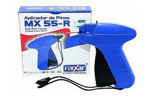 Aplicador De Tag Etiquetador Fixxar Mx-55-r ótima qualidade