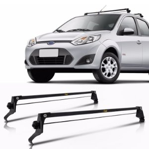Rack Teto Ford Fiesta Hatch E Sedan 2003 A 2014 Vhip 926