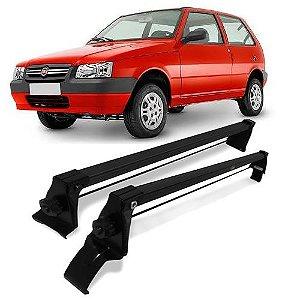 Rack De Teto Fiat Uno 2 Portas 1984 A 2013 - Vhip 918