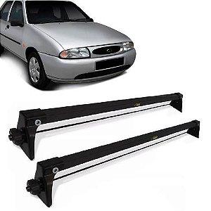 Rack Teto Fiesta 2/4 Portas 1996 Até 2002 Vhip