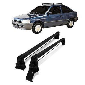 Rack Teto Vhip Ford Escort Sapão 2 Portas 1992 A 1996