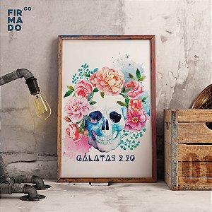 GÁLATAS 2.20